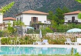 Villa Yildiz, Ovacik, Oludeniz, Fethiye