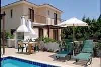 Villa in Cyprus, Oroklini: Villa Androniki, Oroklini, Larnaca