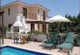 Villa Androniki, Oroklini,  Larnaca