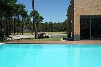Villa in Portugal, Aroeira: Swiiming pool