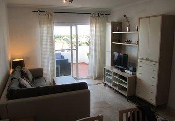 Apartment in Spain, Selwo Hills