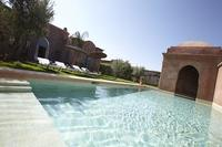 Villa in Morocco, Marrakech: Pool