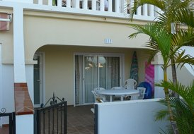 LARGE 2 BED TOWNHOUSE 111 THE PALMS