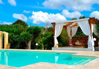 Villa in Italy, San Vito dei Normanni