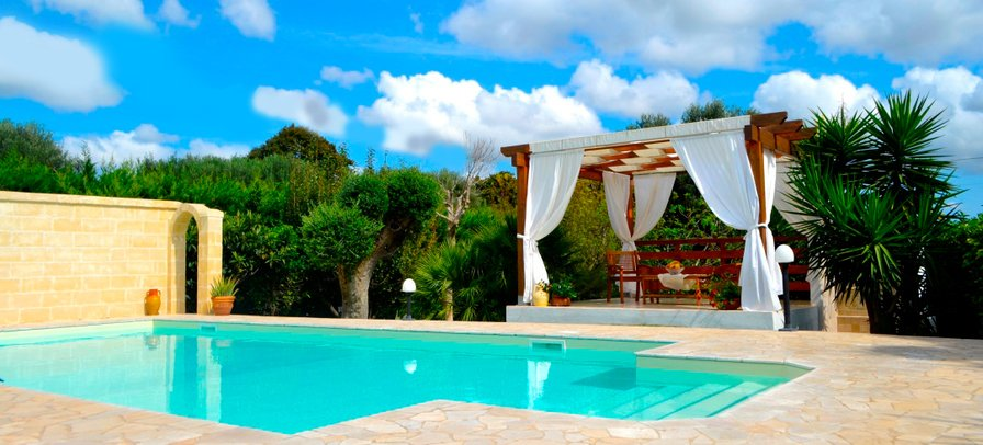 Country house in Italy, San Vito dei Normanni