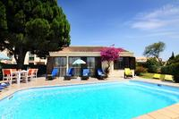 Villa in Portugal, Albufeira old town: Villa Century with private pool