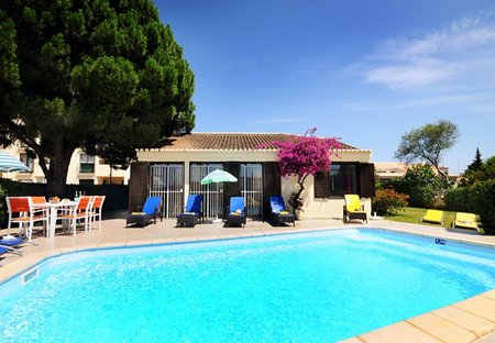 Villa in Albufeira, Algarve: Villa Century with private pool
