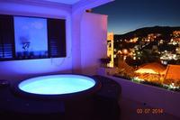 Apartment in Croatia, Lapad Bay: Terrace