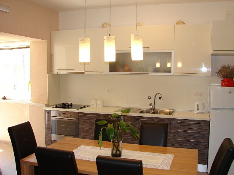 Apartment in Croatia, Lapad: Kitchen