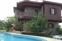 Villa in Turkey, Dalyan: The Stone House (Tas Ev)