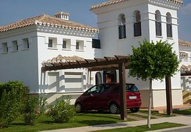 2 bedrooms, 2 baths villa + private swimming pool