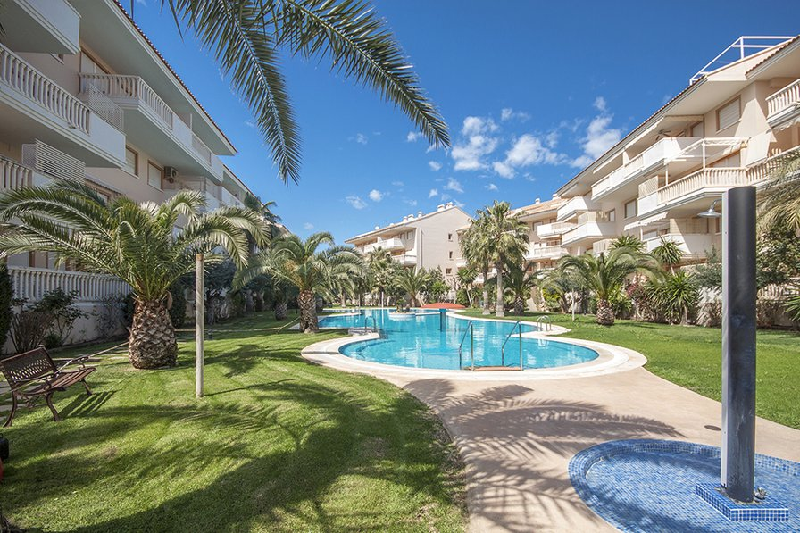 Apartment in Spain, Arenal