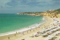Apartment in Portugal, Armacao de Pera: Algarve Beach
