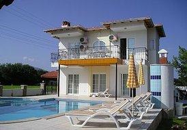 Villa Mijas