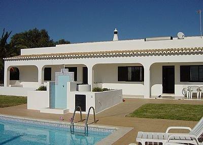 Owners abroad Villa Gemeos, Benagil