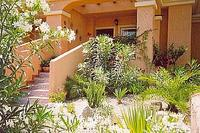 Villa in Spain, Vera: Front Garden
