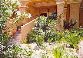 Superb Town House Vera Spain