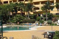 Penthouse_apartment in Spain, Nueva Alcantara: swimming pool area