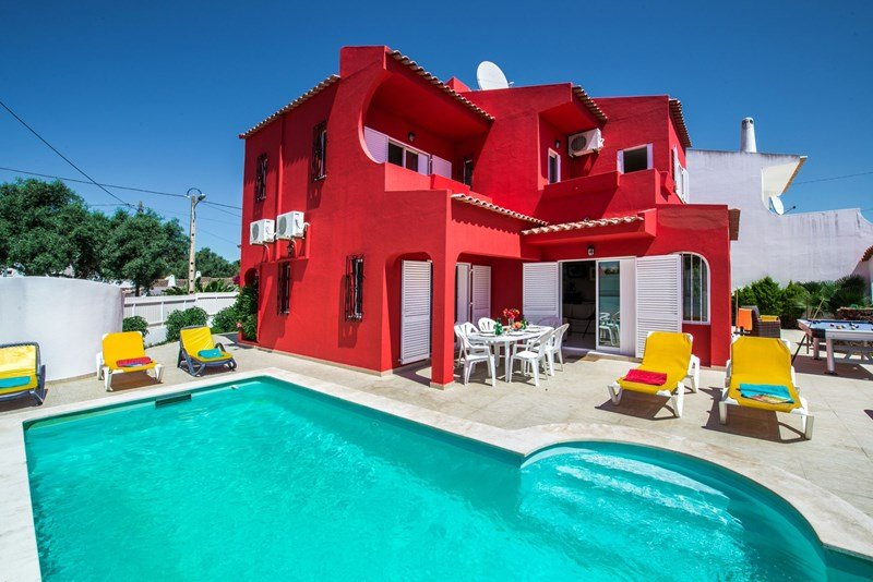 Owners abroad Beautiful, 6 bedroom Villa Brejos with private pool, Albufeira