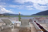 Studio_apartment in Montenegro, Herceg Novi: Terrace View