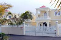 Villa in Mauritius, Pereybere