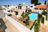 Villa in Portugal, Albufeira: Beautiful large private Villa New with pool
