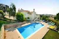 Villa in Portugal, Albufeira: Villa Torre with Large private pool and Garden area