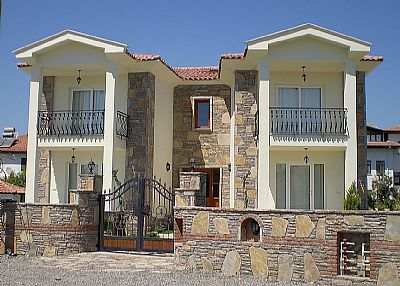 Apartment in Turkey, Dalyan: Storks Nest Apartments