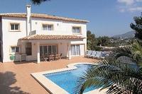 Villa in Spain, Sabatera: Villa Sabatera