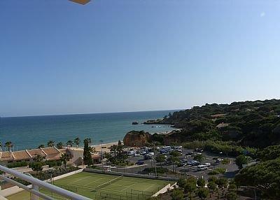 Villa in Portugal, Albufeira: Santa Eulalia beach