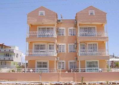Villa in Turkey, Third beach area: VILLA TORRO