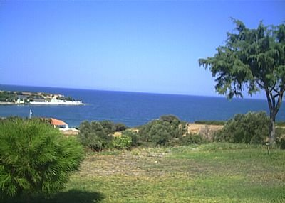 Apartment in Turkey, Didim: views