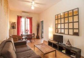 Gaudi 2 apartment