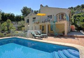 Villa isabel, 2 Bed villa, Javea