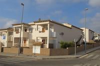 Apartment in Spain, La Cinuelica: First floor apartment with sun terrace