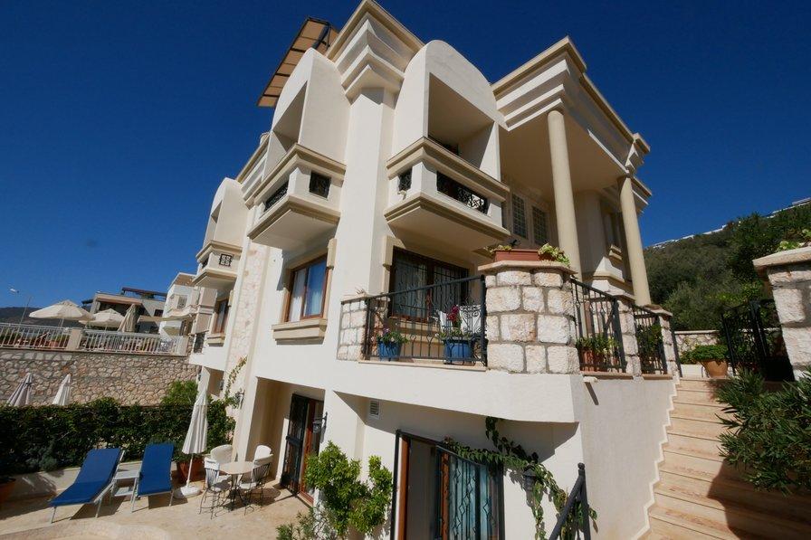 Villa in Turkey, Kalamar