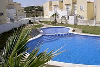 Apartment in Spain, Panorama Golf: Pool