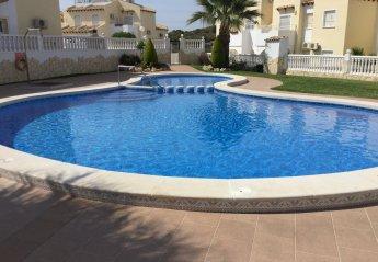 Apartment in Spain, Urbanización Blue Lagoon