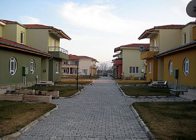 Villa in Turkey, Afyon: Dundar Termal Villas D8