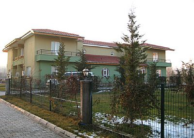 Villa in Turkey, Afyon: dundar termal villas