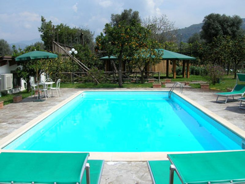 Apartment To Rent In Sorrento Italy With Pool 64119