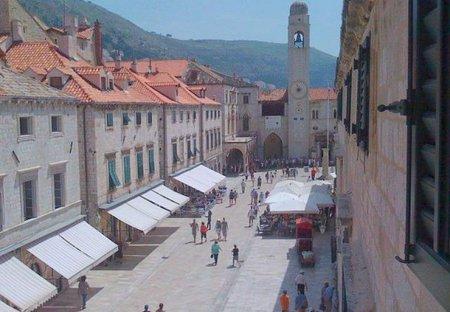Apartment in Dubrovnik Old Town, Croatia