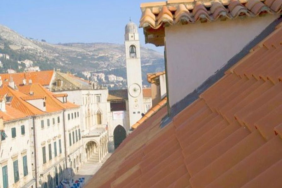 Studio apartment in Croatia, Dubrovnik Old Town