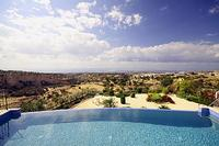 Villa Thission - Luxury In Peyia With FREE Car Hire!
