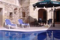 Farm_house in Malta, Xewkija: Pool Area