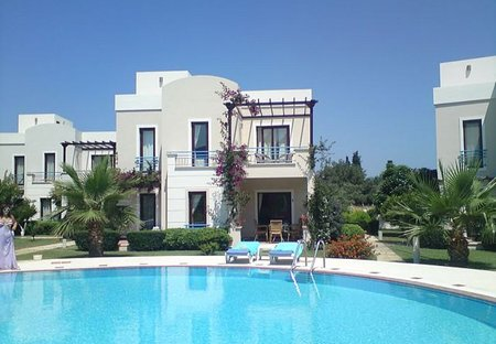Villa in Yalıkavak, Turkey: Luxury poolside villa