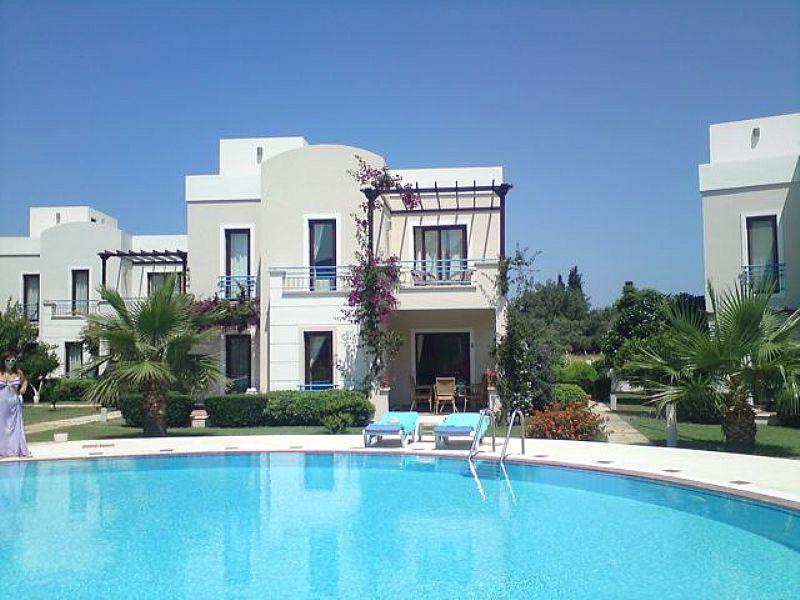 Villa in Turkey, Yalikavak: Luxury poolside villa