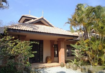4 bedroom Villa for rent in Chiang Mai