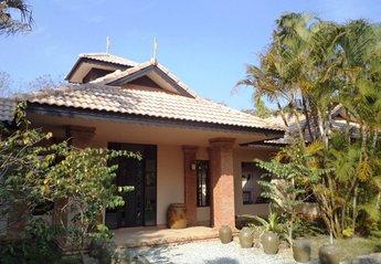 Villa in Thailand, Chiang Mai