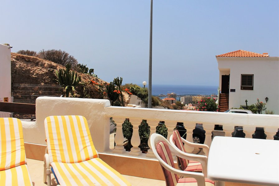 Owners abroad 64403 Port Royale, Los Cristianos - Lovely 2 bed